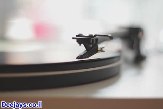תקליטנים מומלצים